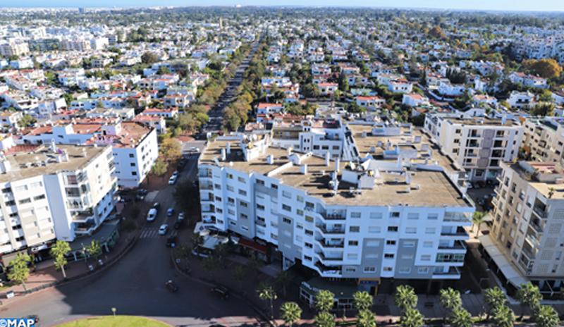 PLF-2021/Immobilier: Des amendements bien accueillis par les professionnels (MAP)