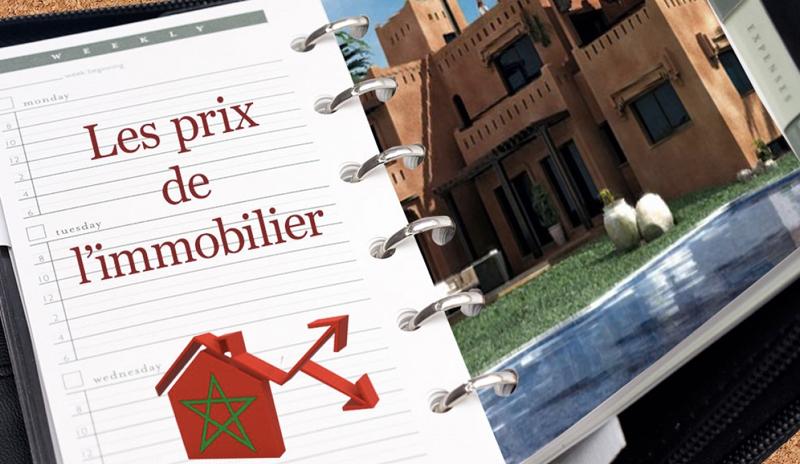 Prix immobiliers : un nouveau Référentiel plus efficient entre en vigueur