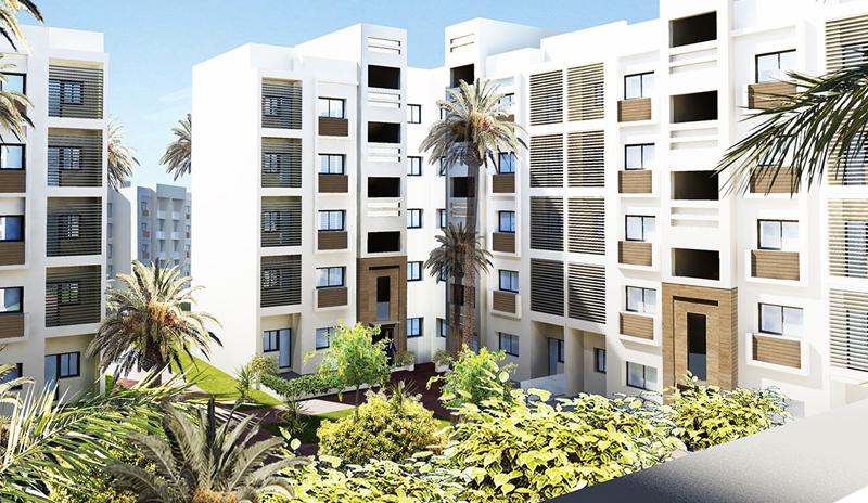 Penser un habitat « post-Covid » : KLK Khayatey Living lance un concours d'architecture