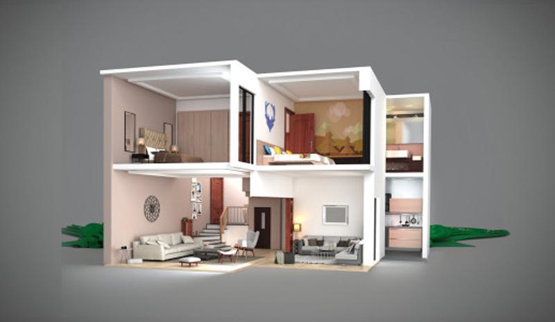 Résidences Dar Saada : succès commercial pour le « logement social en duplex »