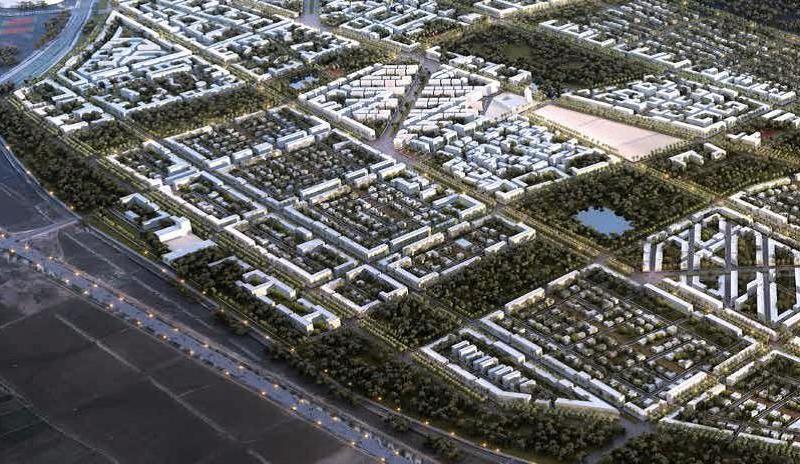 Pôle urbain de Mazagan : la filiale de l'OCP met le paquet sur une offre multi-cibles