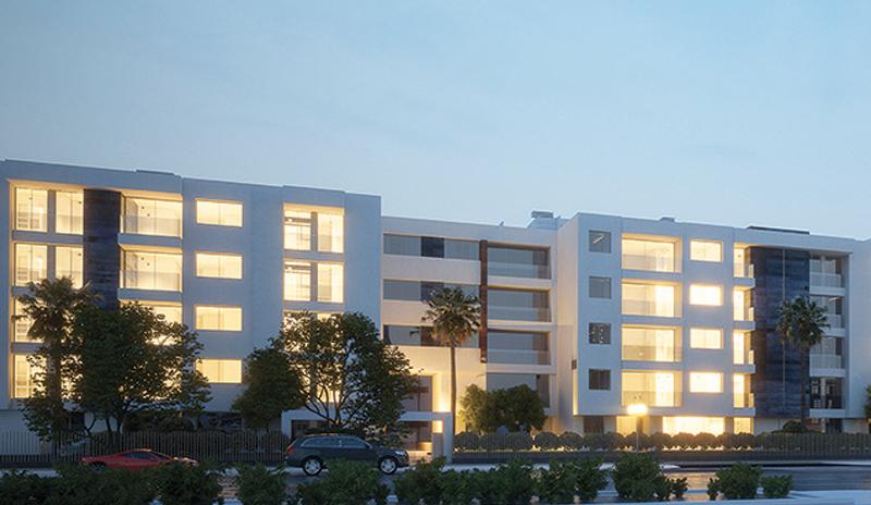 Rabat : la CGI lance les tranches 3 et 4 des Résidences haut standing « Oris » à Hay Riad