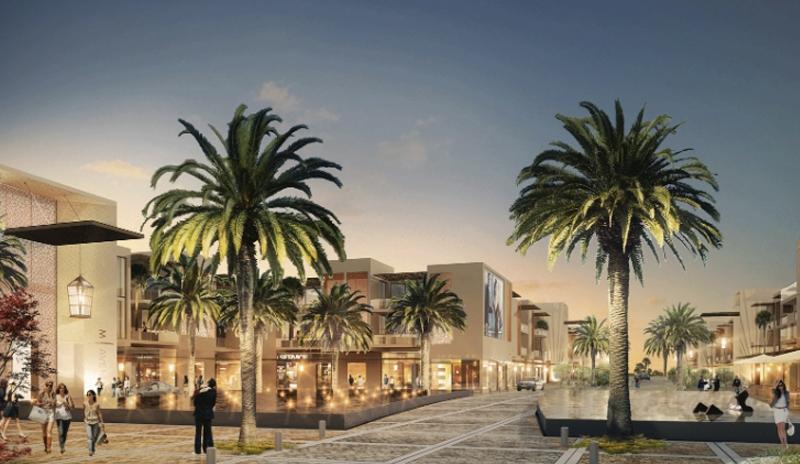 Marrakech : le projet M Avenue, nouvelle signature urbaine dans la ville ocre