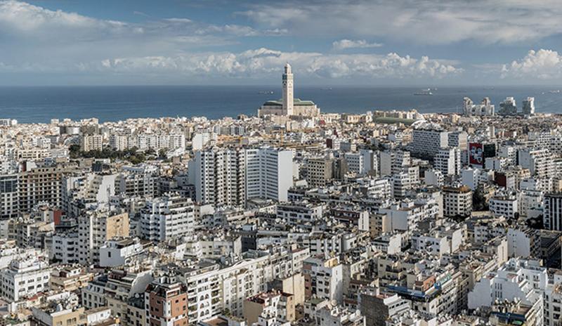Casablanca : comment le centre-ville historique est en train de redevenir attractif pour l'investissement immobilier