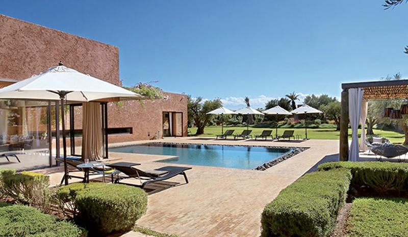 Marrakech : le Royal Palm lance sa 2ème tranche de villas de luxe