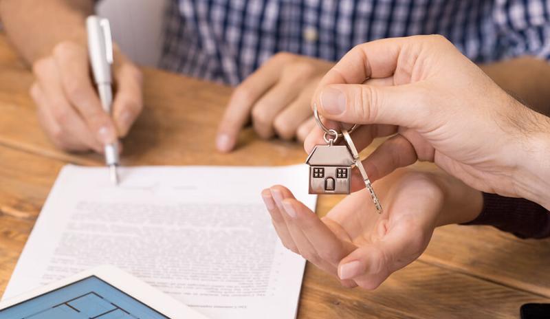 Crédit immobilier: surcoût dû à l'assurance emprunteur