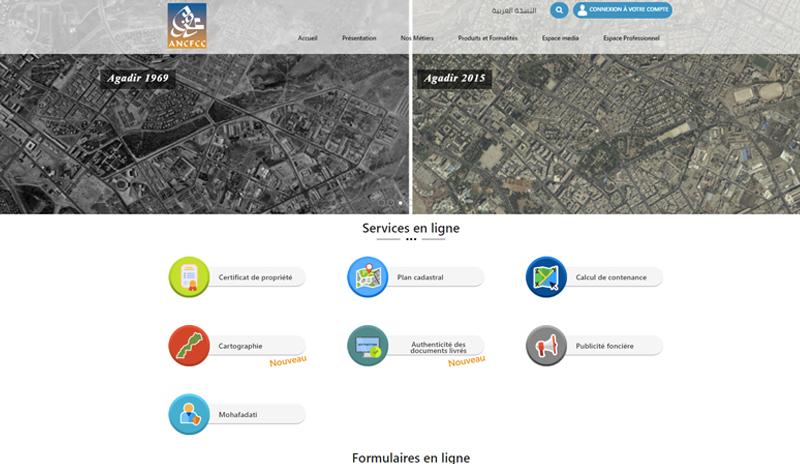 Conservation foncière : « le tout numérique » en marche