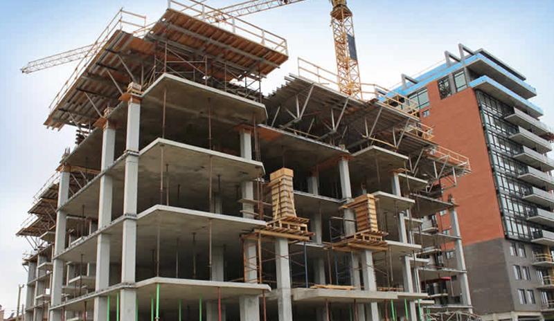 Logements : hausse de 26% des constructions au Maroc au 1er semestre 2018
